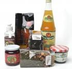 Limburgse producten cadeau pakket