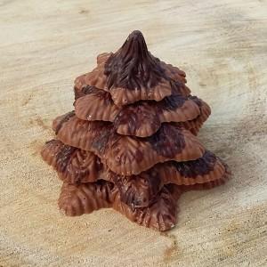 Kerst chocolade