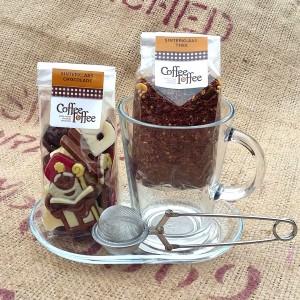 sint-cadeau-thee-glas-met-chocolade
