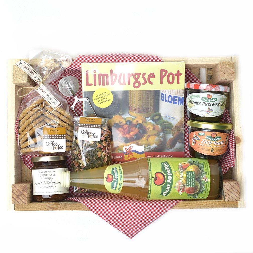 Limburgse producten cadeaus
