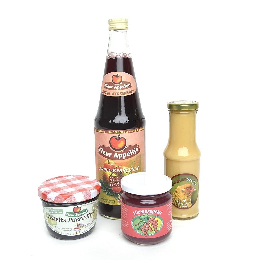 Limburgse producten